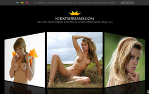Visit Nikky`s Dreams