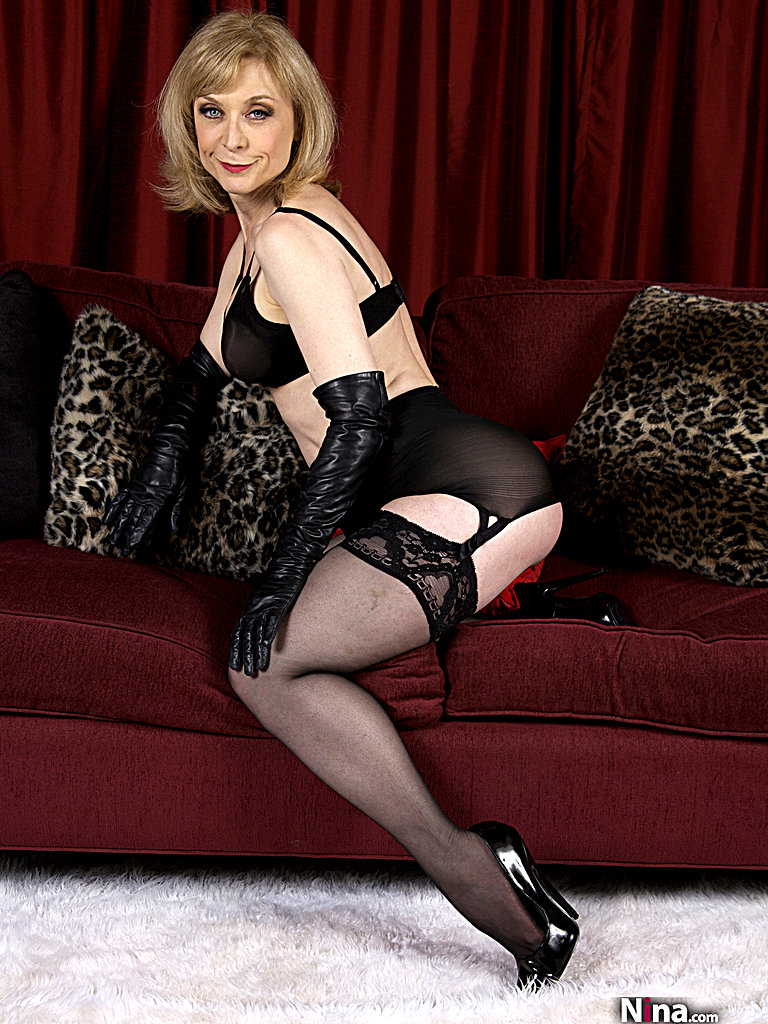 Nina Hartley Official / Nina Hartley