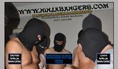 Visit Ninja Bangers