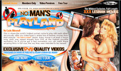 Visit No Man`s Playland