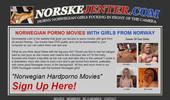 Visit Norske Jenter