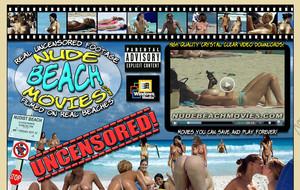 Visit Nude Beach Movies