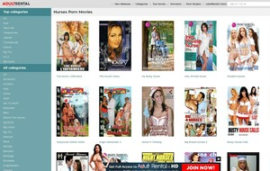 Visit Nurses Movies Rental