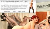 Visit Nylon And Toys