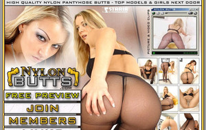 Visit Nylon Butts