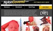 Visit Nylon Covered