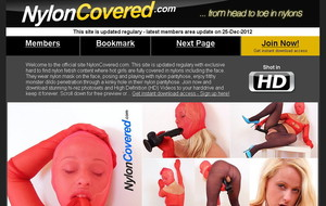 Visit Nylon Covered