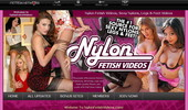 Visit Nylon Fetish Videos