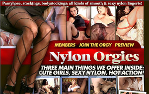 Visit Nylon-Orgies