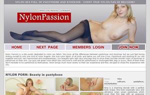 Visit Nylon Passion