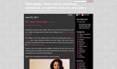 Visit Nylons Blog