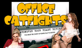 Visit Office Catfights