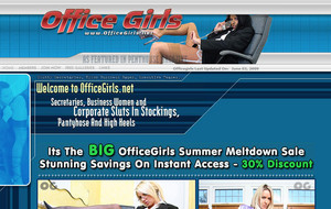 Visit Office Girls