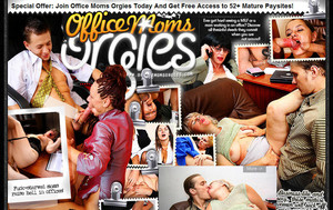 Visit Office Moms Orgies