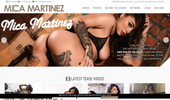Visit Official Mica Martinez