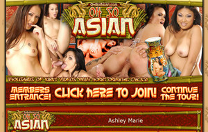 Visit Oh So Asian