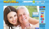 Visit Old and Young Gangbang