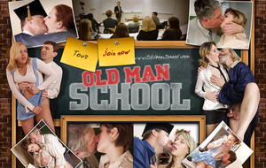 Visit Old Man School
