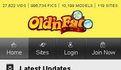 Visit Old n Fat Mobile