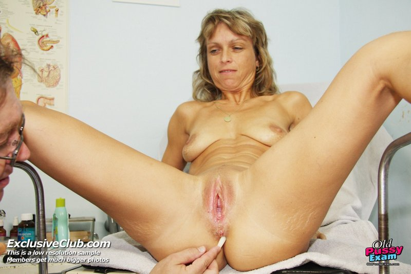 Do older women like anal