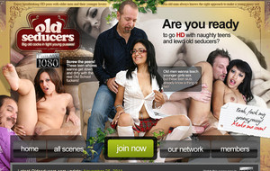 Visit Old Seducers