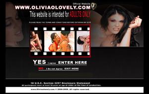 Visit Olivia O`Lovely