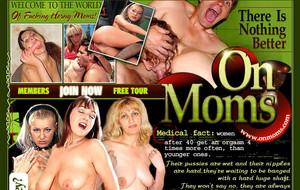 Visit On Moms