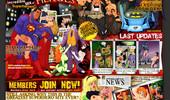 Visit Online Super Heroes