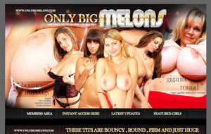 Visit Only Big Melons
