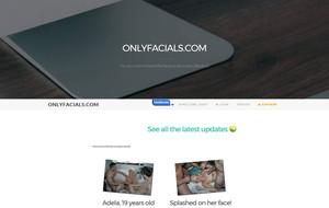 Visit Only Facials