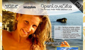Visit Open Love Site