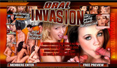 Visit Oral Invasion