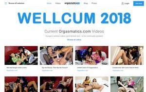 Visit Orgasmatics.com
