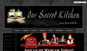 Visit Our Secret Kitchen