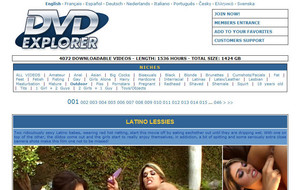 Visit Outdoor DVD Explorer