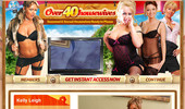 Visit Over 40 Housewives