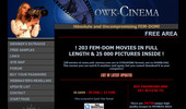 Visit OWK Cinema