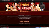 Visit Pain Vixens