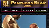 Visit Pantheon Bear Mobile