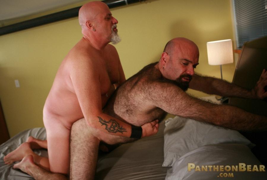 Fat Mature Gay Drilling Tight Teen Ass