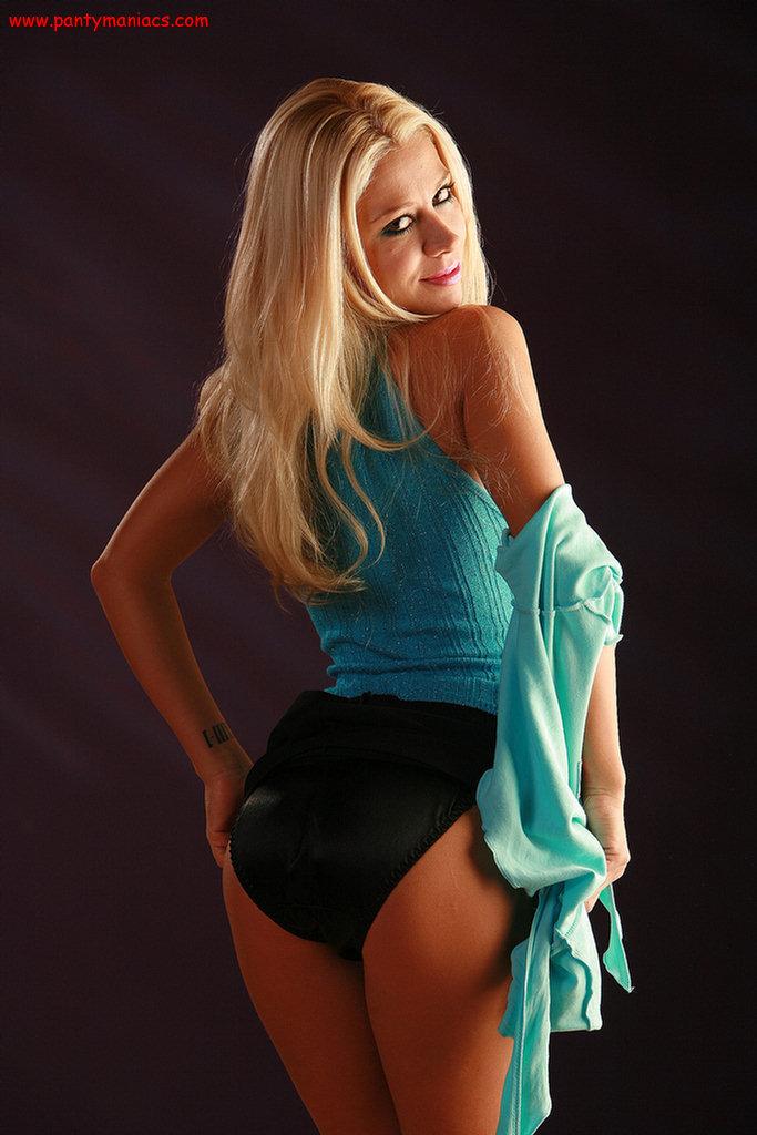 Panty Amateur / Petra Morgan