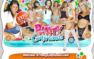 Visit Panty Girlfriends