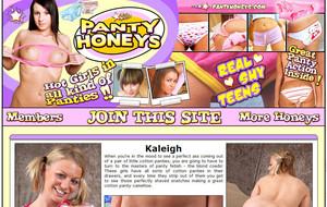Visit Panty Honeys