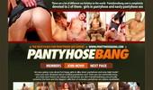 Visit Pantyhose Bang