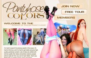 Visit Pantyhose Colors