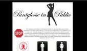Visit Pantyhose in Public