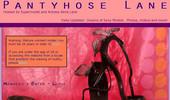 Visit Pantyhose Lane