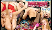 Visit Pantyhose Movie Club