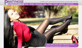Visit Pantyhose Next Door