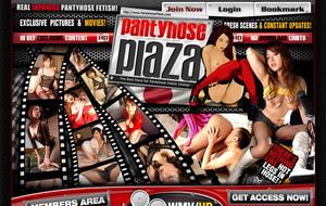 Visit Pantyhose Plaza